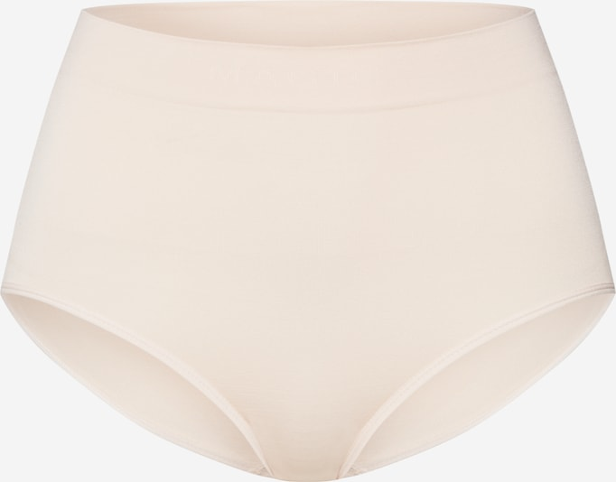 bézs MAGIC Bodyfashion Alakformáló body 'Comfort Brief', Termék nézet