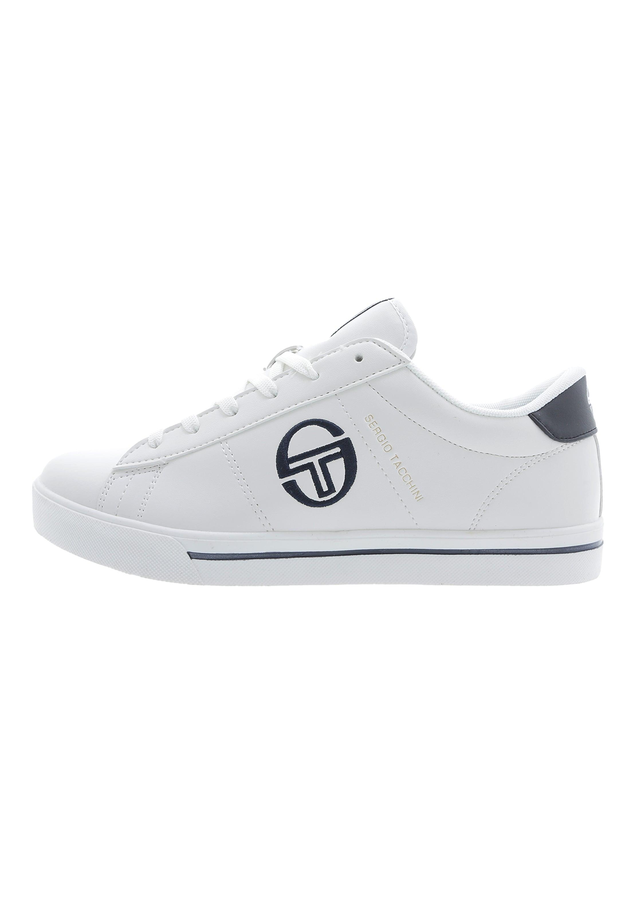 In Weiß 'now Sneaker Sergio Tacchini Low Ltx' tQCBsodxhr