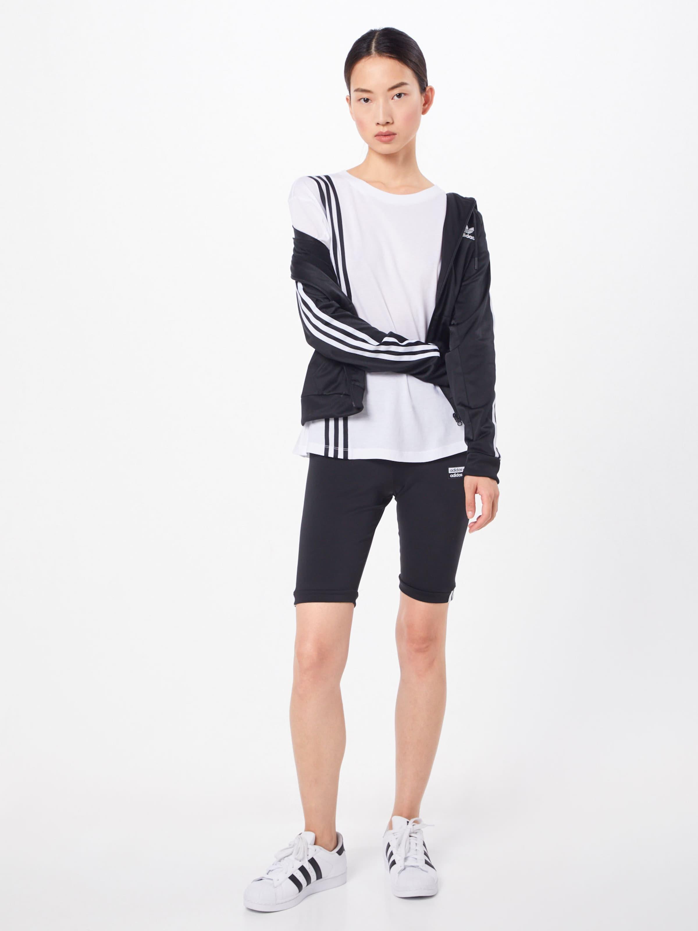 En shirt Originals NoirBlanc T Adidas 'tlrd' QBtrdxohsC