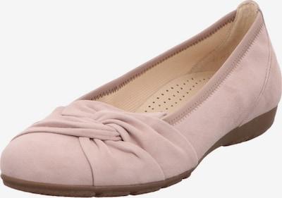 GABOR Ballerinas in rosé, Produktansicht