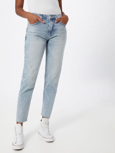 Tommy Jeans Jeans 'Izzy' in blau, Modelansicht