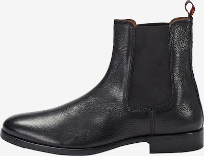 Crickit Chelsea Boot 'STEVE' in schwarz, Produktansicht