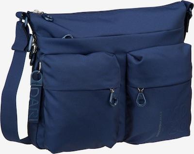 MANDARINA DUCK Umhängetasche in blau, Produktansicht