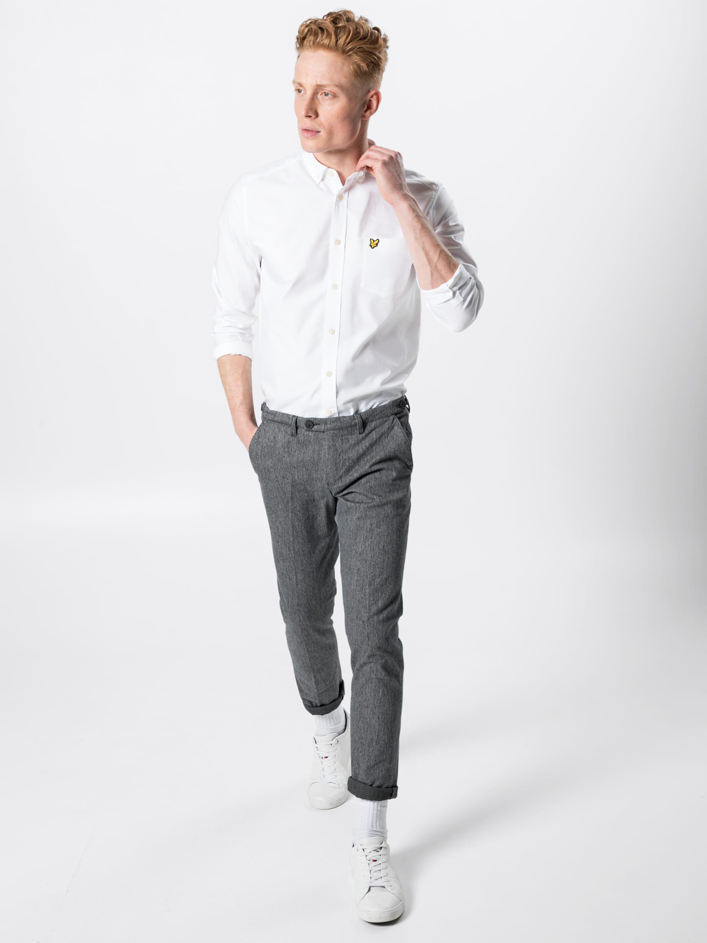 Weiß Scott Lyleamp; Shirt' In Hemd 'oxford Nm0w8nv