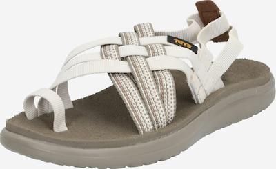 TEVA Sandalen in weiß, Produktansicht