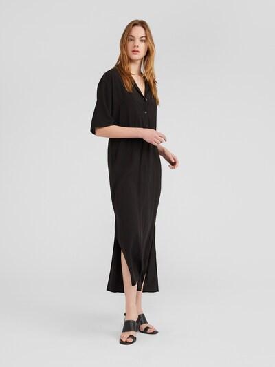 EDITED Šaty 'Hester' - čierna, Model/-ka