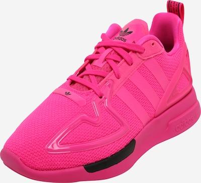 Sneaker low 'ZX Fuse Adiprene' ADIDAS ORIGINALS pe roz neon, Vizualizare produs