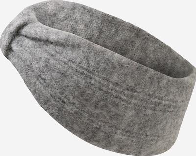 Samsoe Samsoe Hoofdband 'Nor' in de kleur Grijs gemêleerd, Productweergave