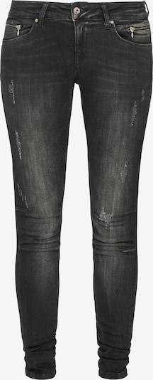 Miracle of Denim Jeans 'Eva' in schwarz, Produktansicht