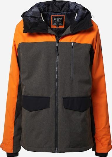 BILLABONG Chaqueta deportiva 'All Day' en naranja / negro, Vista del producto