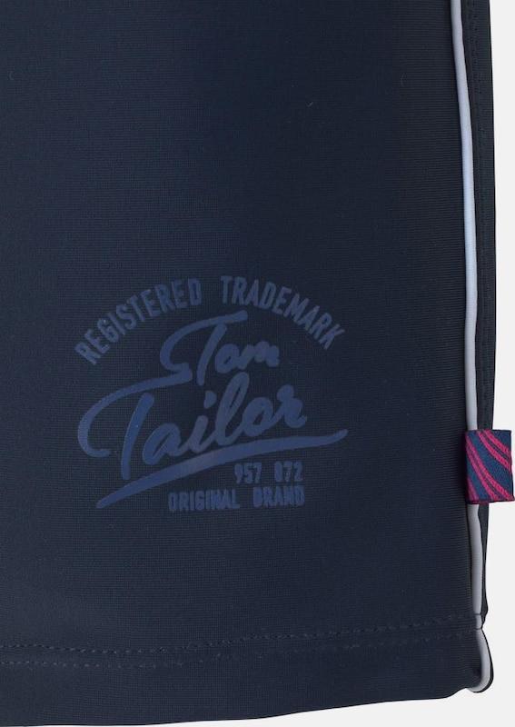 TOM TAILOR Boxer-Badehose