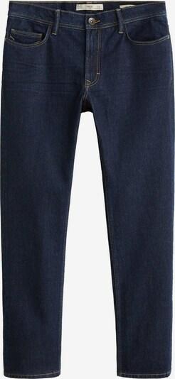 MANGO MAN Jeansy w kolorze niebieskim, Podgląd produktu