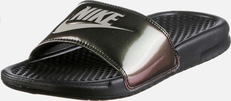 Nike Sportswear 'BENASSI' JDI Sandalen Damen