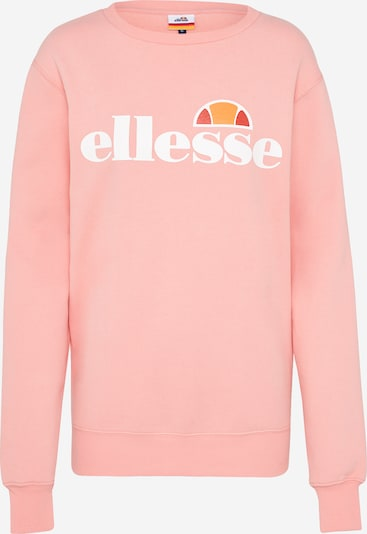 ELLESSE Sweatshirt 'Agata' in Light pink, Item view