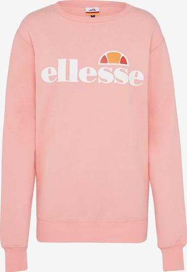 ELLESSE Sweatshirt 'Agata' in de kleur Rosa, Productweergave