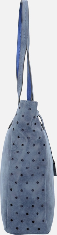 TOM TAILOR DENIM Jay Shopper Tasche 31 cm