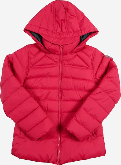 CMP Outdoorjacke in cranberry, Produktansicht