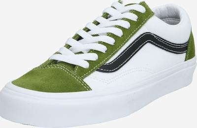 VANS Sneaker 'UA Style 36' in apfel / weiß, Produktansicht