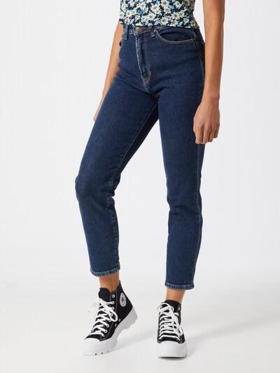 LTB Jeans 'DORES' in black denim, Modelansicht