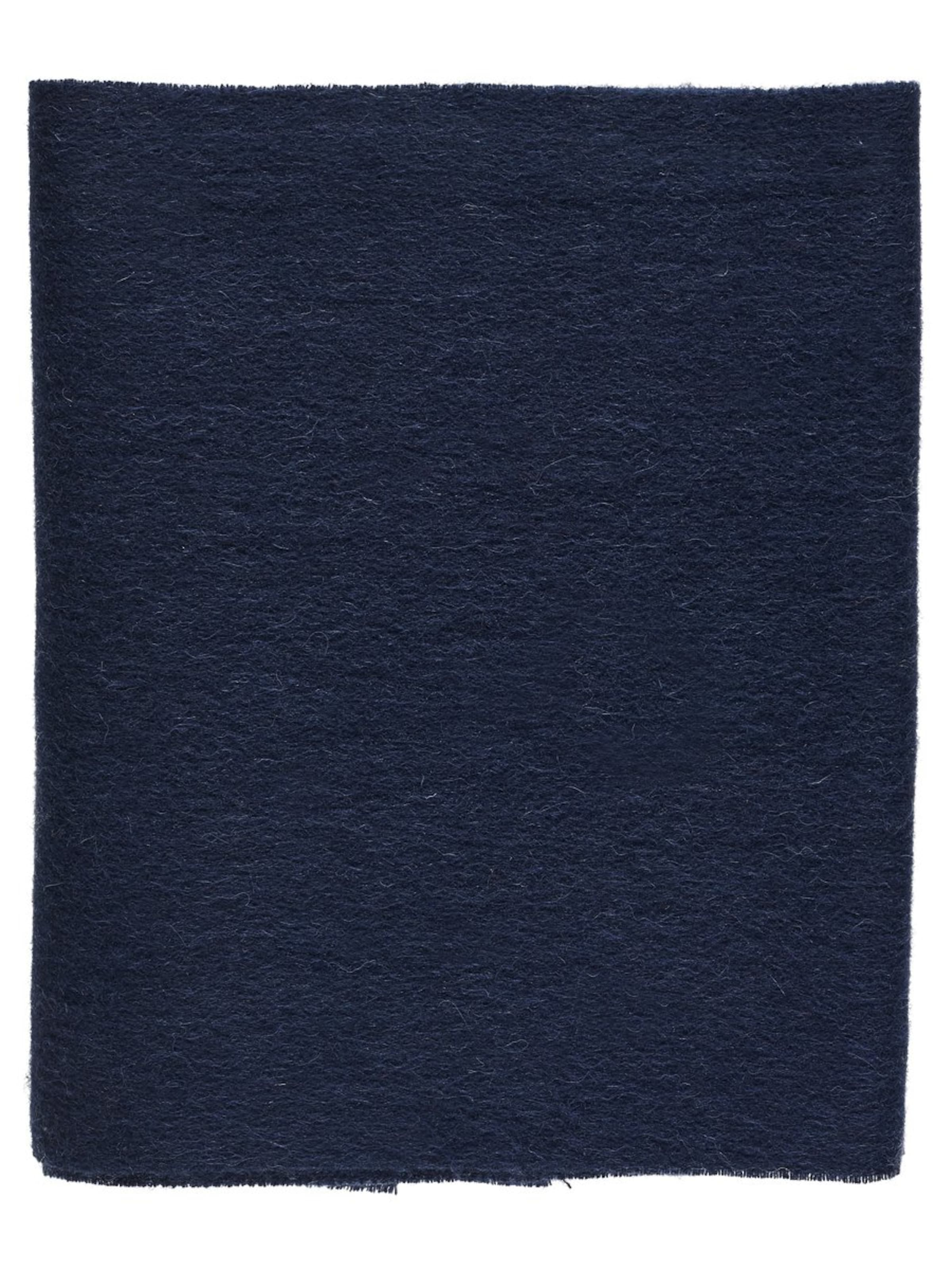 Jones Bleu Écharpe Marine En Jackamp; mOv8Nn0w