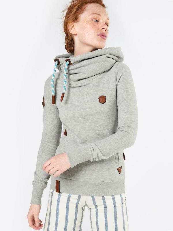 naketano Sweater 'Darth'