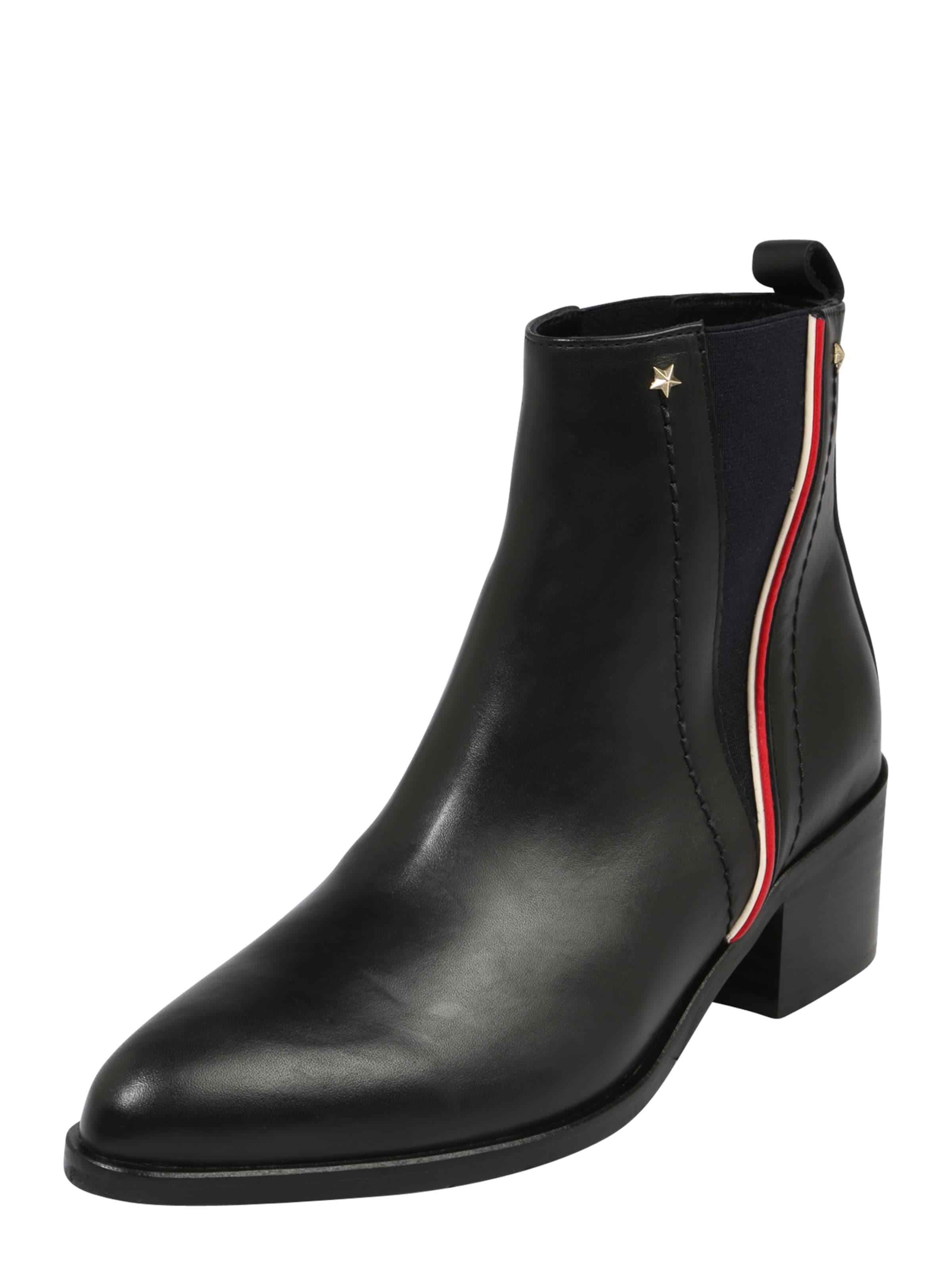 TOMMY HILFIGER Stiefel Zoe Verschleißfeste billige Schuhe