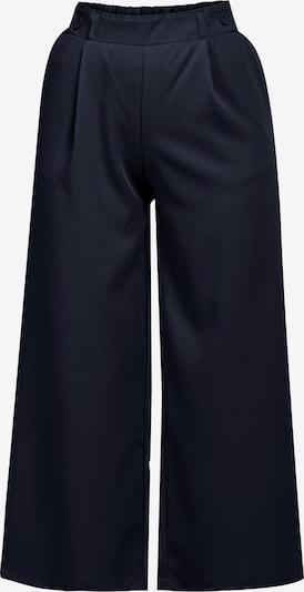 Usha Broek in de kleur Donkerblauw, Productweergave