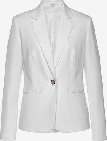 LASCANA Blazer in White