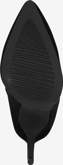 Raid Škornji 'SELAH-1' | črna barva: Pogled od spodaj