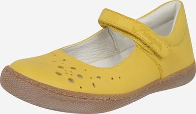 PRIMIGI Poltopánky 'SPORT TRENDY FEMM VITELLO' - žlté, Produkt