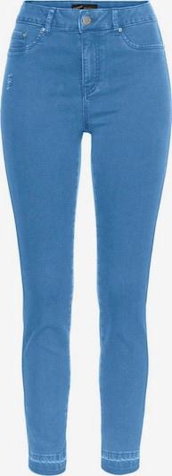 ARIZONA Arizona Skinny-fit-Jeans »Ultra Stretch« in hellblau, Produktansicht
