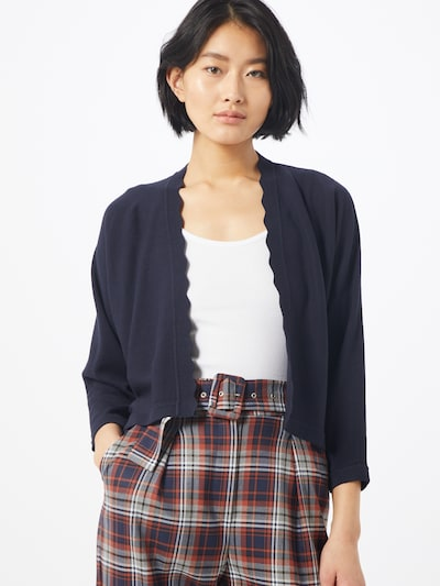 Esprit Collection Cardigan in navy, Modelansicht