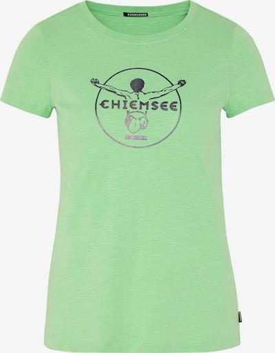 CHIEMSEE T-Shirt in grün, Produktansicht