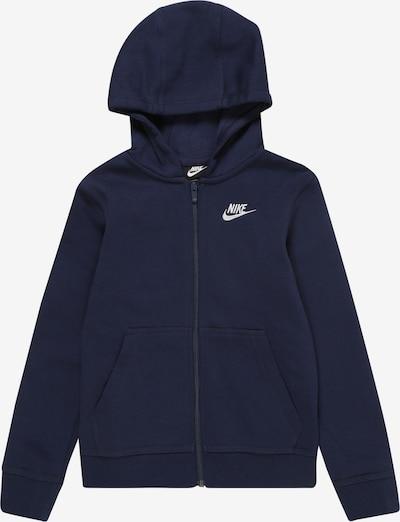 Nike Sportswear Bluza rozpinana w kolorze granatowym, Podgląd produktu
