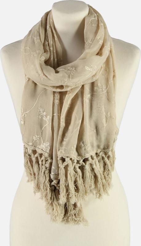 Passivated Gatti Polyester-cotton Scarf