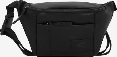 CAMEL ACTIVE Gürteltasche 'Laredo' in schwarz, Produktansicht