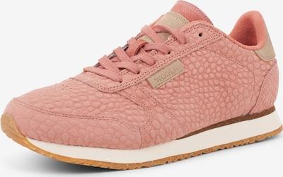 WODEN Sneaker ' Ydun Croco ' in rosé, Produktansicht