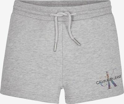 Calvin Klein Jeans Shorts in grau, Produktansicht