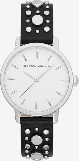Rebecca Minkoff Damenuhr 'Bbfl 2200209' in schwarz / weiß, Produktansicht