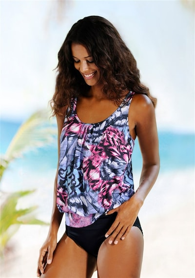 LASCANA Tankini in Mixed colours, Item view