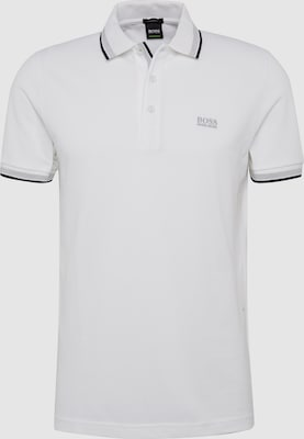 BOSS Shirt 'Paddy' in Wit