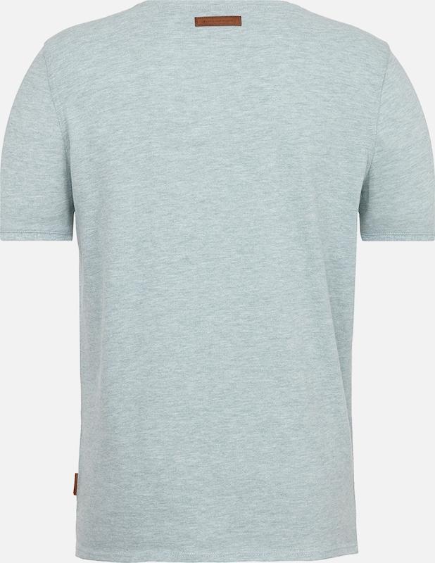 naketano Male T-Shirt Gelinde gesagt