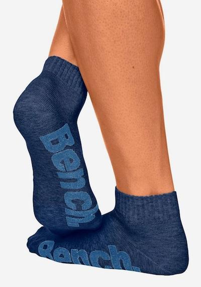 BENCH Ponožky - kouřově modrá / chladná modrá / světlemodrá, Model/ka