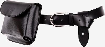 VANZETTI Gürteltasche in schwarz, Produktansicht