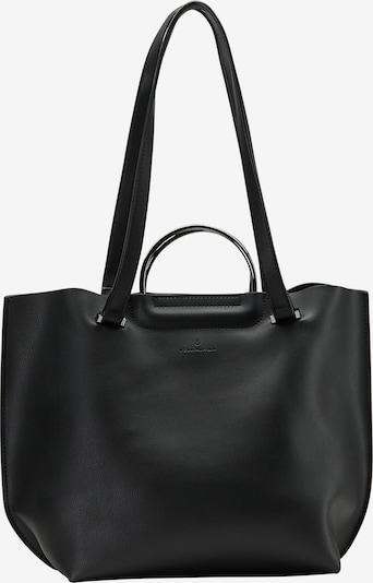 DREIMASTER Schultertasche 'Maritim' in schwarz, Produktansicht
