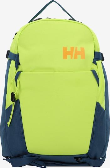 HELLY HANSEN Sportrugzak in de kleur Groen / Kiwi, Productweergave