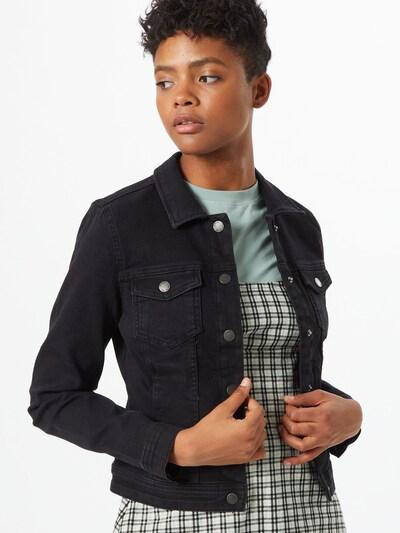 ONLY Prechodná bunda 'WESTA' - čierna, Model/-ka