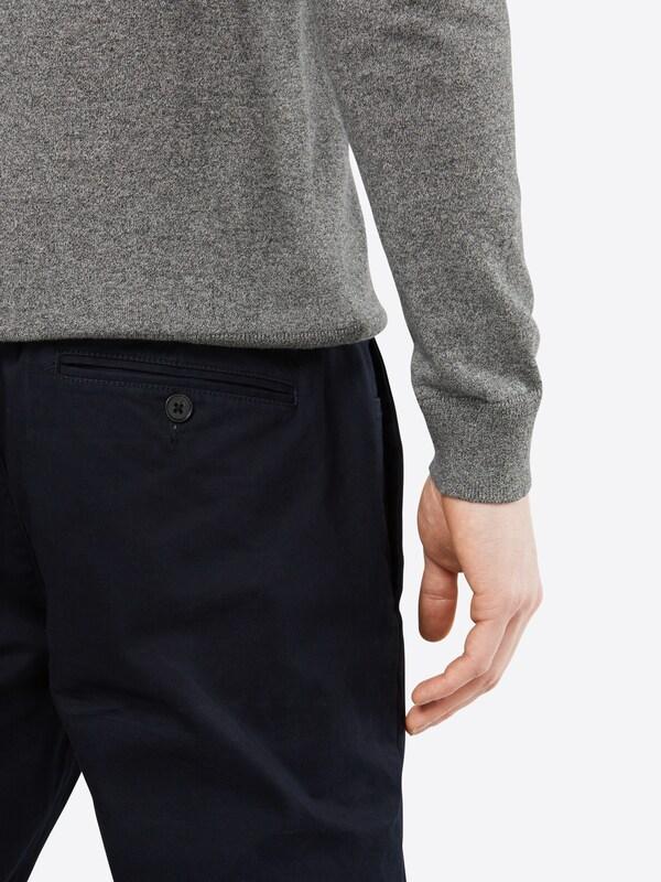 Donkerblauw Pant' Nowadays Chino 'the In Modern aTqXfWqB