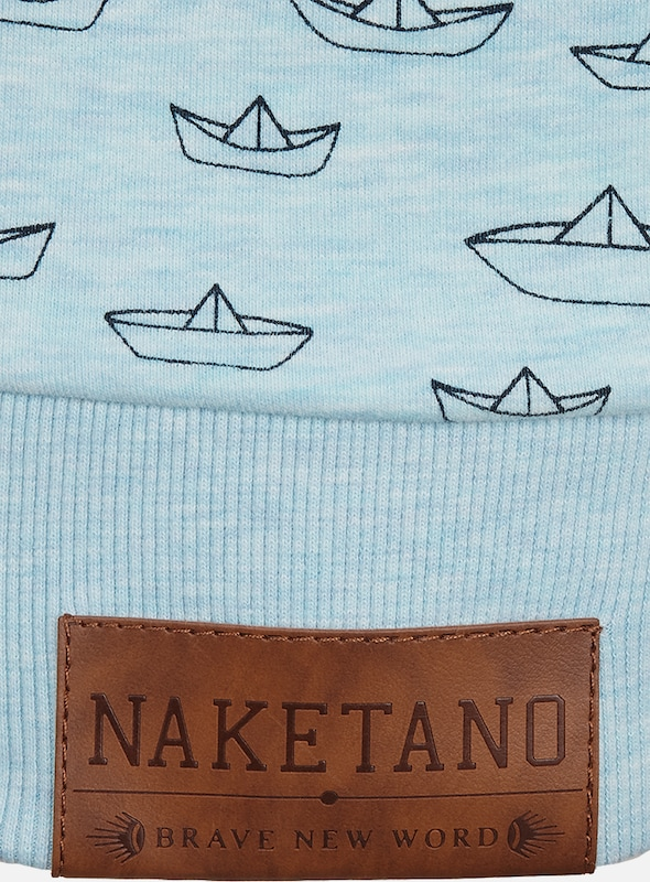 naketano Female Hoody