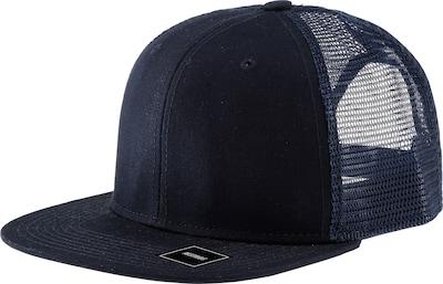 MSTRDS Cap in navy, Produktansicht
